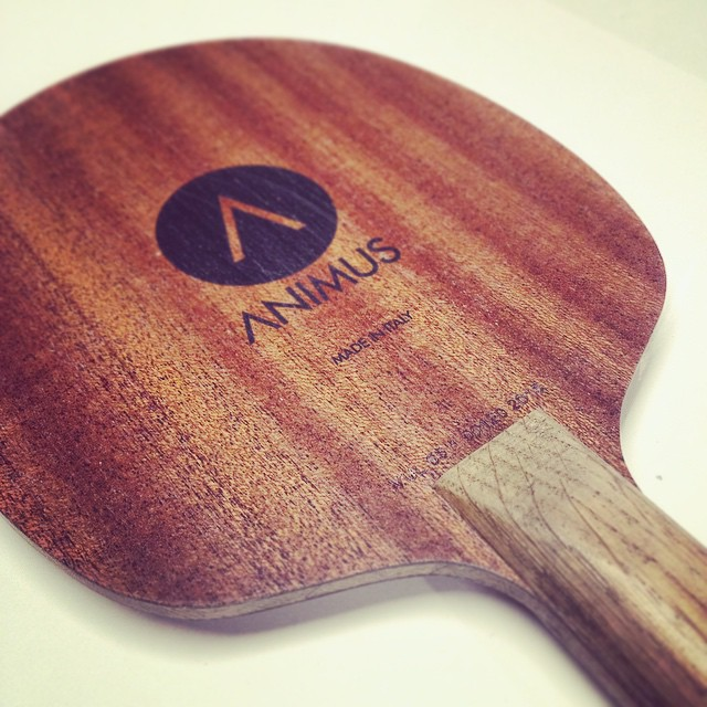 Animus | Telai Tennis Tavolo Made in Italy